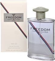 Tommy Hilfiger Freedom Toaletní voda 50ml M