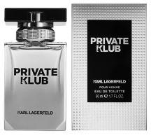 Karl Lagerfeld Private Klub M EDT 50ml