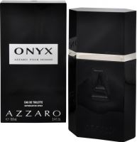 Azzaro Onyx Toaletní voda 100ml M