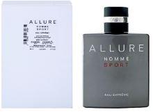 Chanel Allure Sport Eau Extreme TESTER Parfémovaná voda 100ml M