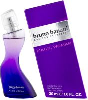 Bruno Banani Magic Woman Toaletní voda 30ml W
