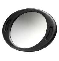 label.m Back Mirror / Zrcadlo s pěnovým ochraným obalem