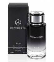 Mercedes-Benz Intense M EDT 120ml