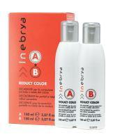 Reduct Color 150ml + 150ml - pro částečnou i úplnou opravu barvení
