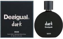 Desigual Dark M EDT 100ml