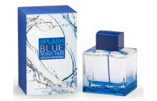 Antonio Banderas Splash Blue Seduction EDT 100 ml W