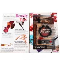 Parisax Book Magazine City Girl - Miami