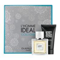Guerlain L´Homme Ideal Cologne M EDT 50ml + SG 75ml
