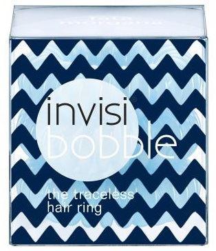 Invisibobble Hair Ring Gumičky do vlasů 3ks W - světle modrá
