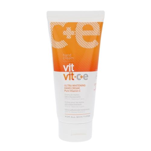 Diet Esthetic Vit Vit C+ E Hand Cream 100ml