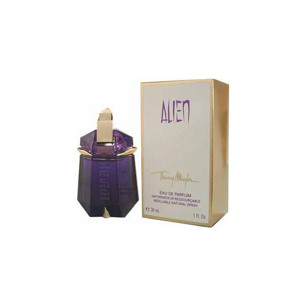 Thierry Mugler Alien Parfémovaná voda 6ml W