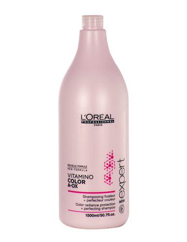 L'Oréal Professionnel Série Expert Vitamino Color A-OX Shampoo 1500ml W