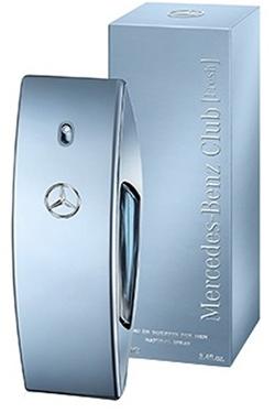 Mercedes-Benz Club Fresh M EDT 100ml
