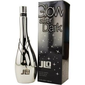 Jennifer Lopez Glow After Dark W EDT 100ml