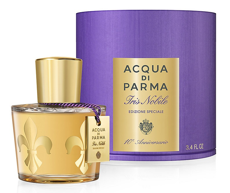 Acqua Di Parma Iris Nobile W EDP 50ml