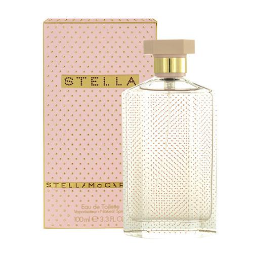 Stella McCartney Stella Toaletní voda 50ml W