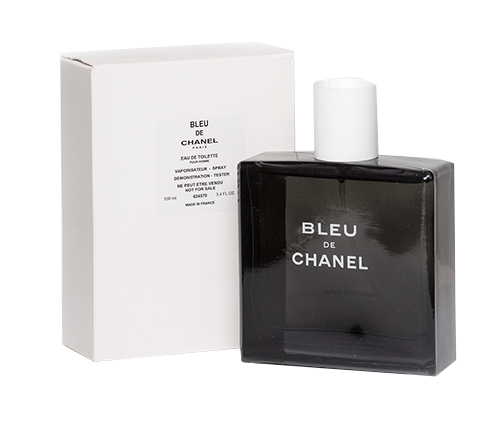 Chanel Bleu de Chanel 50ml M EDT tester