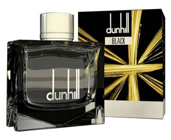 Dunhill Black M EDT 50ml