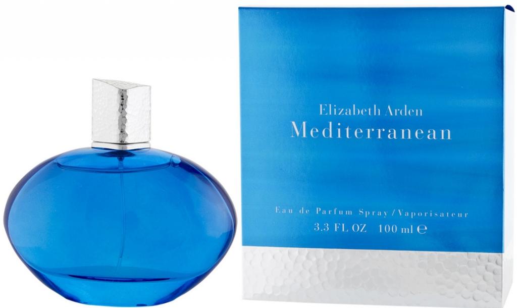 Elizabeth Arden Mediterranean EDP 100 ml W