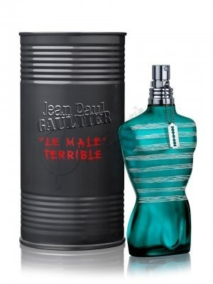 Jean Paul Gaultier Le Male Terrible EDT M 125ml