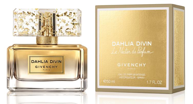 Givenchy Dahlia Divin Le Nectar de Parfum W EDP 50ml