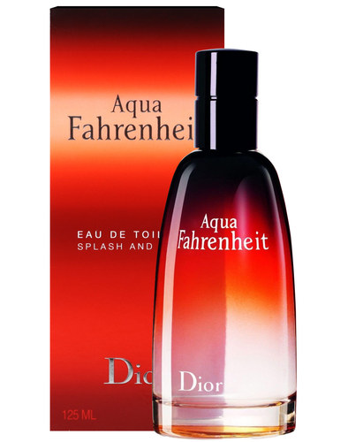 Dior Fahrenheit Aqua M EDT 1ml