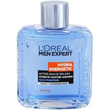 LOREAL Men Expert Hydra Energetic Skin Purifier After-Shave Splash 100ml