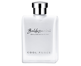 Hugo Boss Baldessarini Cool Force W EDT 90ml TESTER