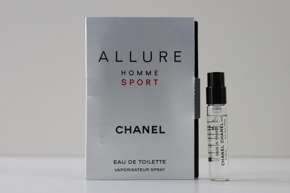Chanel Allure Homme Sport Eau Extréme M EDP 2ml