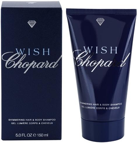 Chopard Wish Sprchový gel 150ml W