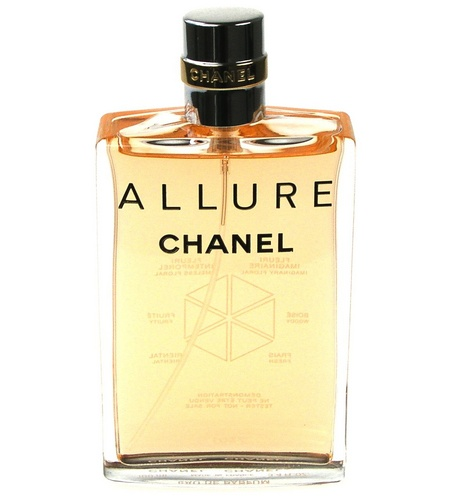 Chanel Allure W EDP 100ml