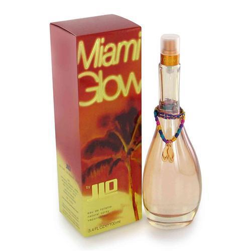 Jennifer Lopez Miami Glow W EDT 100ml
