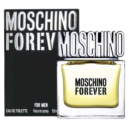 Moschino Forever M EDT 100ml
