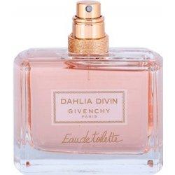 Givenchy Dahlia Divin W EDT 75ml TESTER