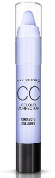 Max Factor CC Colour Corrector 3,3g - Dullness