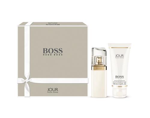 Hugo Boss Jour Pour Femme 30ml W Edp 30 + 100ml tělové mléko