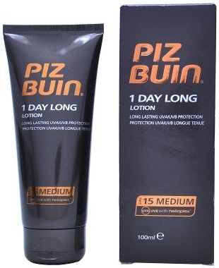 Piz Buin 1 Day Long SPF 15 100 ml