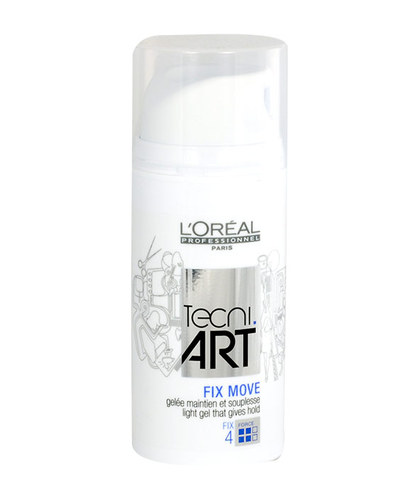 L'Oréal Professionnel Tecni Art Fix Move Gel 150ml W