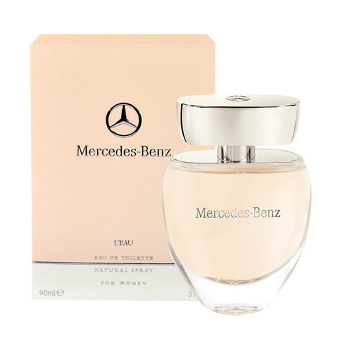 Mercedes-Benz L´Eau EDT W90