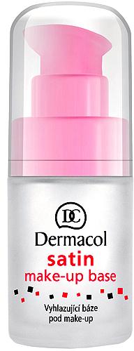 Dermacol Satin Make-Up Base 15ml W