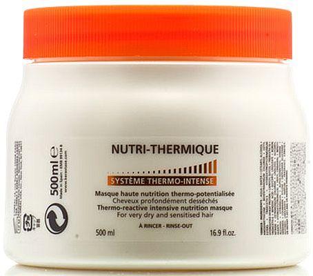 KERASTASE Nutritive MASQUE NUTRI-THERMIQUE 200ml
