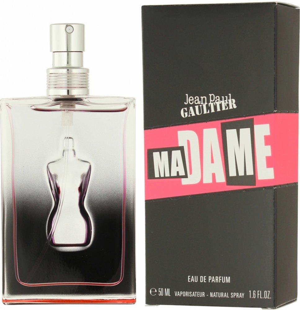 Jean Paul Gaultier Ma Dame Parfémovaná voda 50ml W