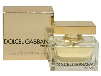 Dolce Gabbana The One W EDP 50ml