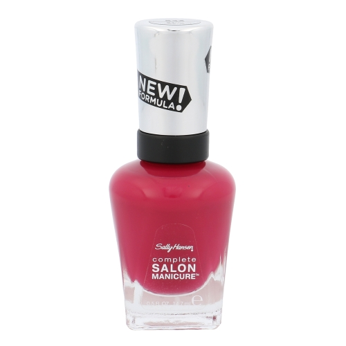 Sally Hansen Complete Salon Manicure 14,7ml - 543 Berry Important