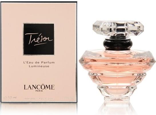 Lancome Tresor Lumineuse Parfémovaná voda 50ml W