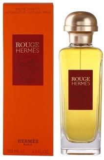 Hermes Rouge W EDT 100ml