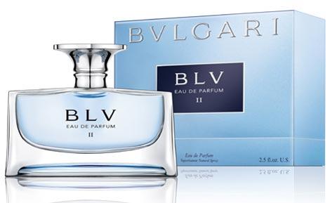 Bvlgari BLV II W EDP 50ml