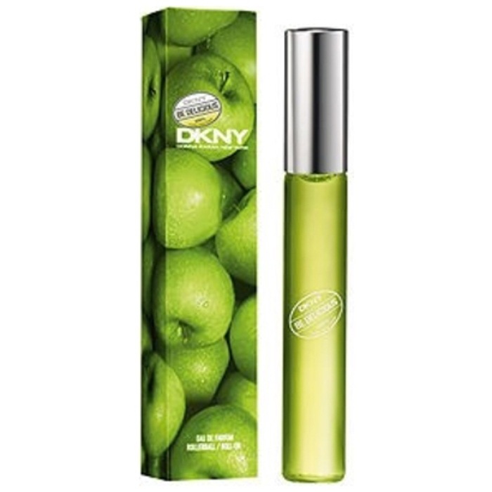 DKNY Be Delicious Rollerball W EDP 10ml