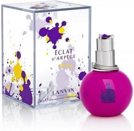 Lanvin Eclat d´Arpege Arty Limited Edition W EDP 50ml