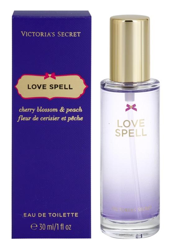 Victoria´s Secret Love Spell W EDT 30ml